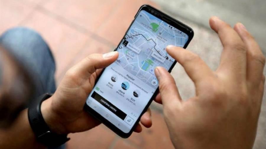 Fortalece Semovi vigilancia para los usuarios de apps de movilidad