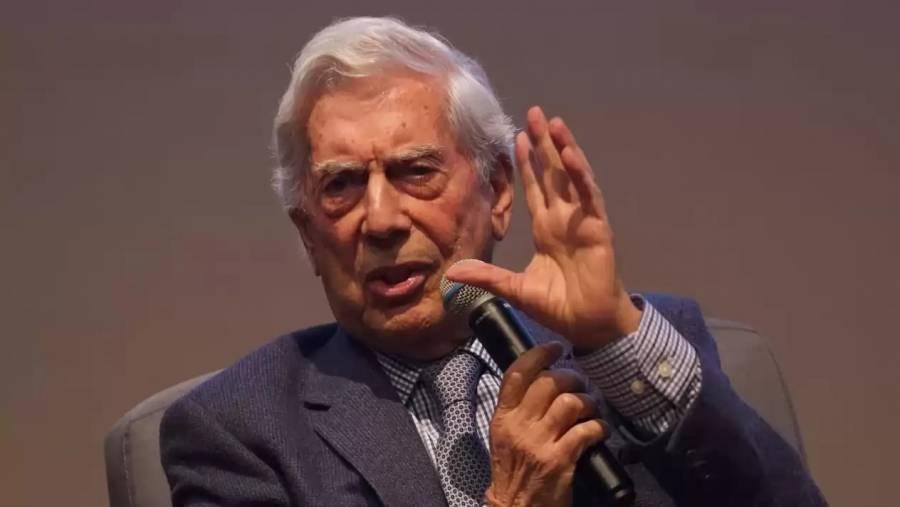 Teme Vargas Llosa que México vuelva a la dictadura perfecta con AMLO; le responde Gutiérrez Muller