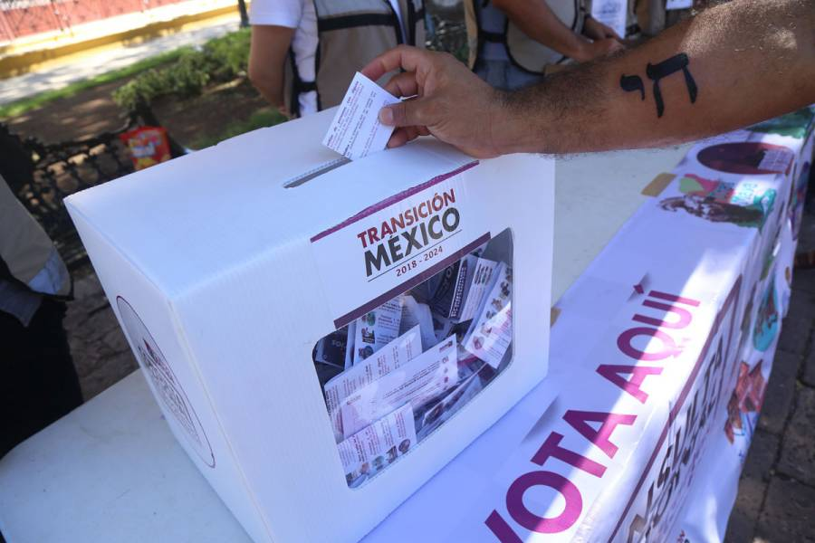 Este viernes arrancan asambleas de consulta sobre Tren Maya