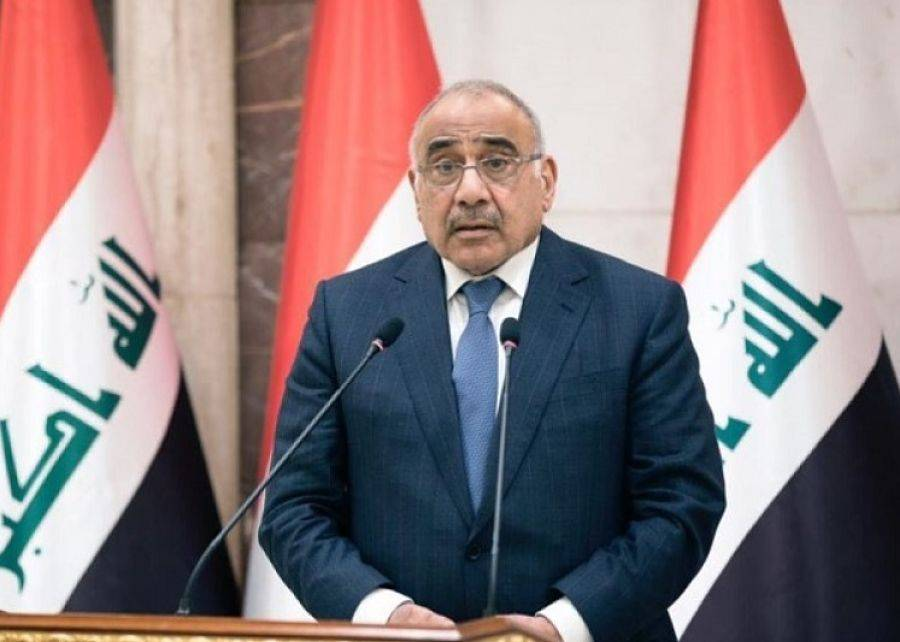 Dimite Primer ministro de Irak tras dos meses de protestas