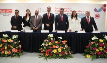 Llama Felipe Fuentes Barrera a tipificar la violencia política en razón de género