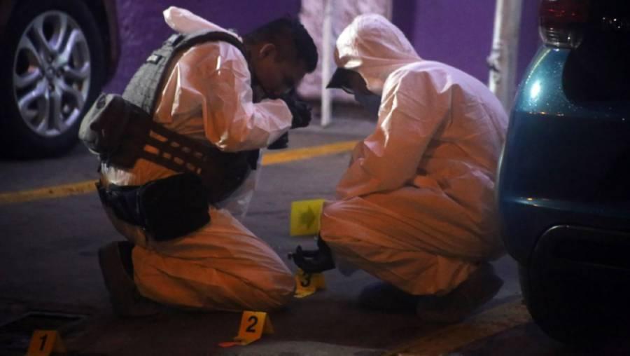 En Morelos asesinan a policía