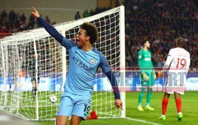 Empate entre Newcastle y Manchester City