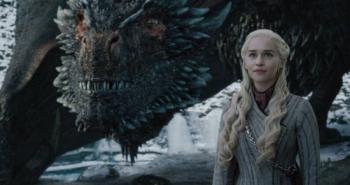 Se dio a conocer que hizo Drogon con el cuerpo de Daenerys