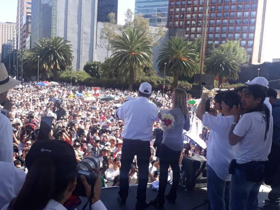 Deben los mexicanos estar unidos para detener las masacres: Adrián LeBarón