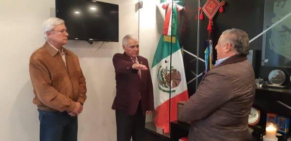 Promete gobernador Jaime Bonilla investigación sobre presuntos sobornos
