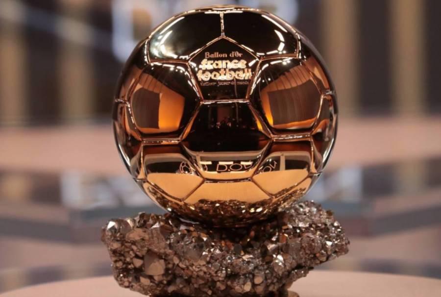 Lo que necesitas saber del Balón de Oro