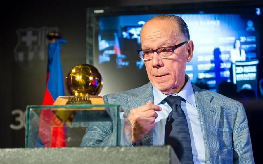 Barcelona aumenta su romance con el Balón de Oro