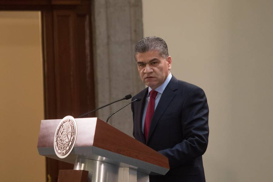 Detienen a dos presuntos responsables de ataque en Cohuila