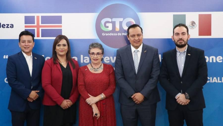 Presenta Guanajuato Acuerdo para la Prevención de Adicciones