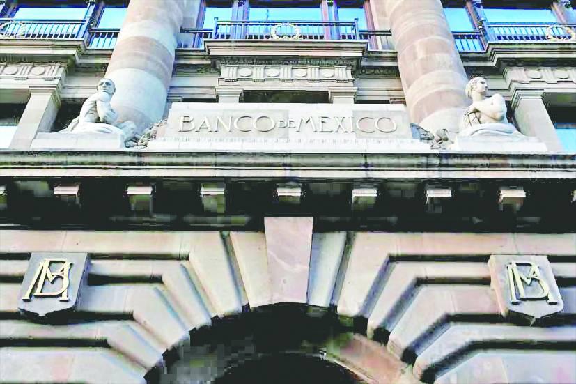 Encuesta Banxico se suma, es nulo el crecimiento