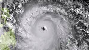 Desalojan noreste de Filipinas ante la llegada del tifón Kammuri