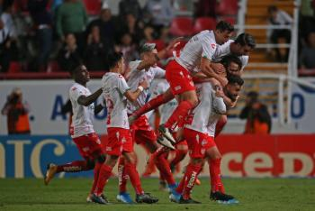 Semifinales del Torneo Apertura 2019
