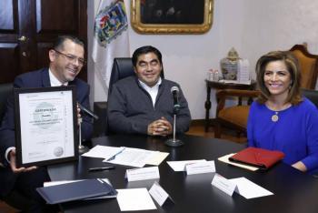 Puebla disminuye tiempos de resolución en juicios