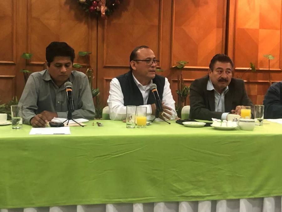 EL CAMPO MEXICANO NO MERECE SIMULACIÓN PRODUCTIVA, NI DESDEN ASISTENCIALISTA