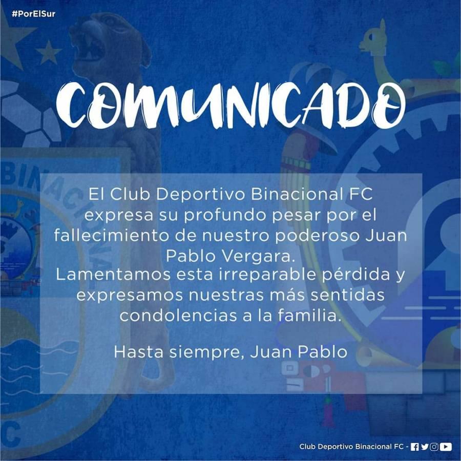 De luto Perú por Juan Pablo Vergara