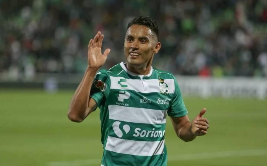 """Gallito"" Vázquez alista su regreso a Chivas"
