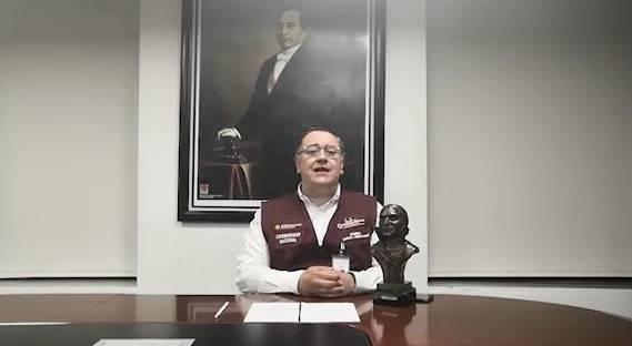 Premian a Servidores de la Nación con plazas y prestaciones de Ley