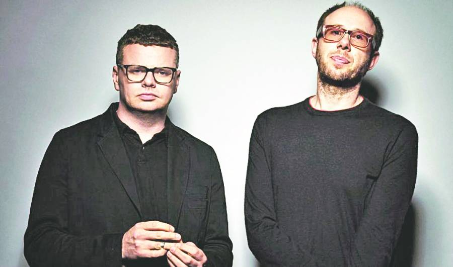 Tom Yorke y The Chemical Brothers engalanan el Ceremonia 2020