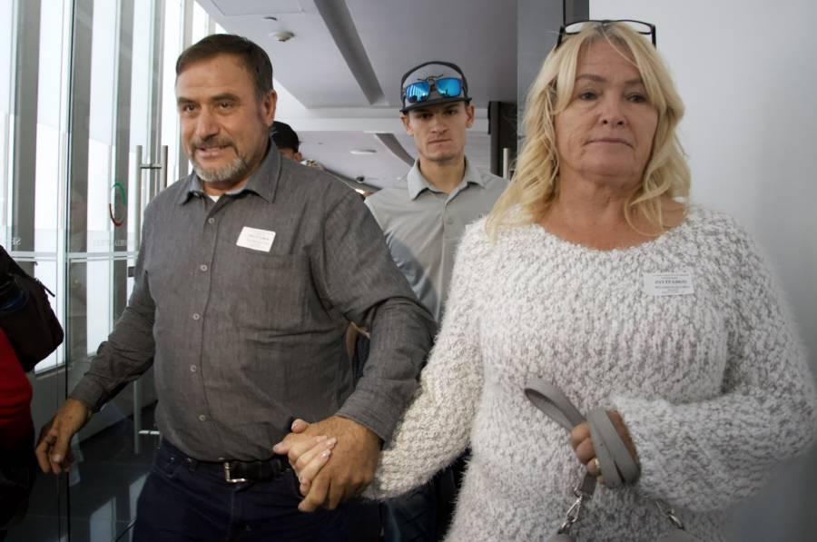 Lleva FGRinvestigación de casoLeBarón:Segob