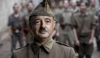 """Filme """"Mientras dure la guerra"""", favorita para los Goya 2020"""