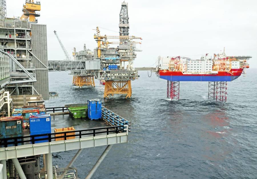 Petroleros crean mercado alterno de explotación