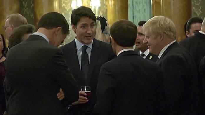 Acepta Trudeau que habló mal de Trump