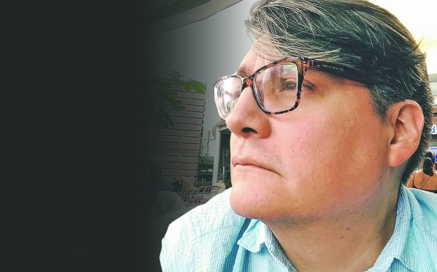Miguel Cane llega a la Fil con reedición de Todos las fiestas del mañana