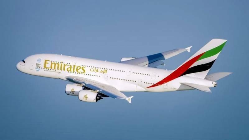 Tendrá Emirates mayor alcance en México en acuerdo con Interjet
