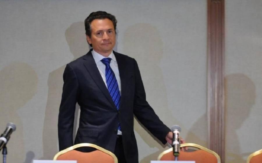 Acepta Tribunal impugnación de Emilio Lozoya por caso de Agronitrogenados