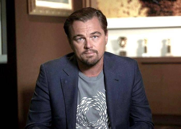DiCaprio y Phoenix respaldan lucha contra el cambio climático.
