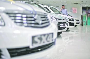 Liga sector automotriz 30 meses de caída sin freno