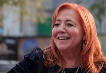 Juez admite amparo contra designación de Rosario Piedra