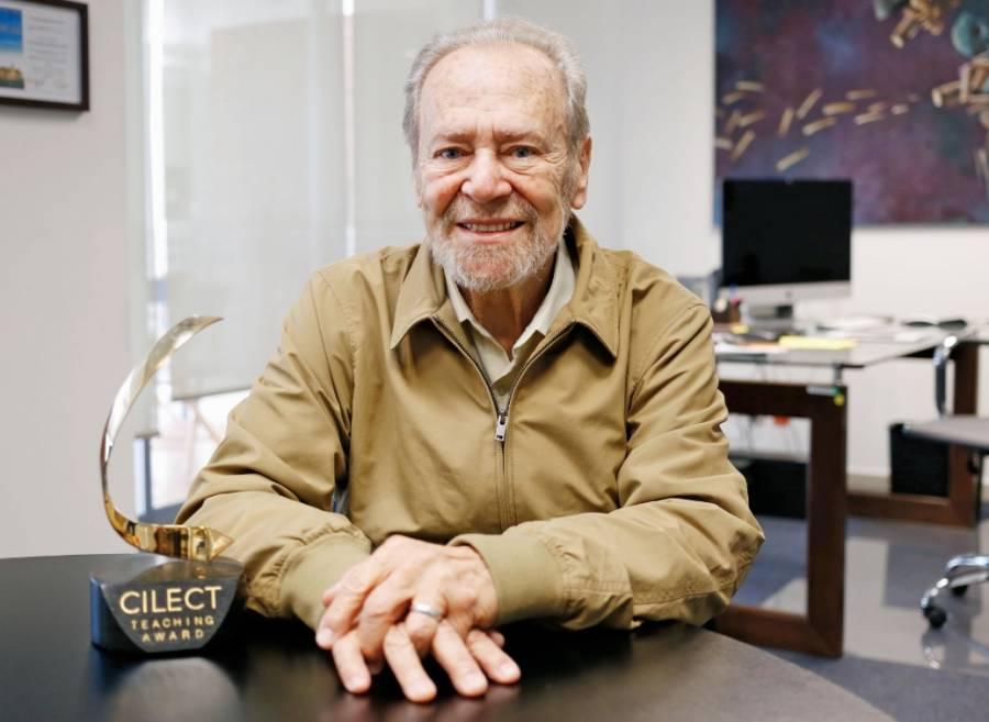 Muere el cineasta ganador del Ariel, Marco Julio Linares
