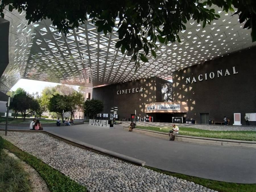 Llegan nuevos filmes a la Cineteca Nacional este diciembre