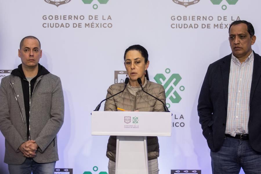 Héctor Villegas renuncia al cargo de Consejero Jurídico
