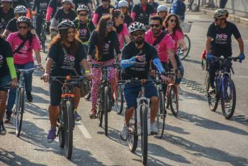 Cuatro actividades contempla la agenda de Movilizaciones Sociales
