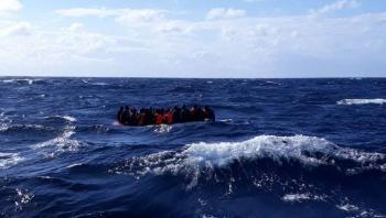 57 inmigrantes mueren debido a un naufragio frente a Mauritania