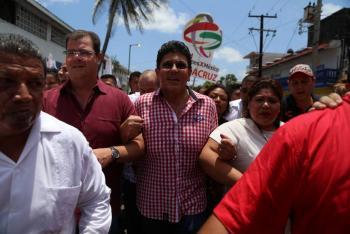 Niegan entrada al Pirata Fuente a miembros de la FMF ante inminente desafiliación del Veracruz