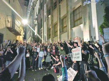 Fiscalía de Guanajuato detiene a presunto feminicida
