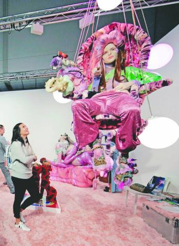 México, presente en la edición 18 de la Art Basel de Miami