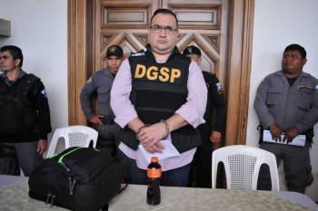 Duarte logra amparo para apelar sentencia de 9 años