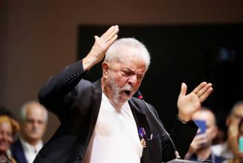 Absuelven a Lula da Silva y Rousseff de supuesto desvío de fondos públicos