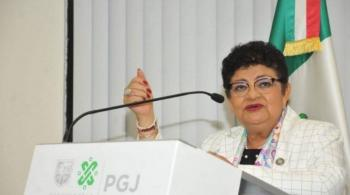 Pedirían orden de reaprehensión contra ex esposo de Abril Pérez