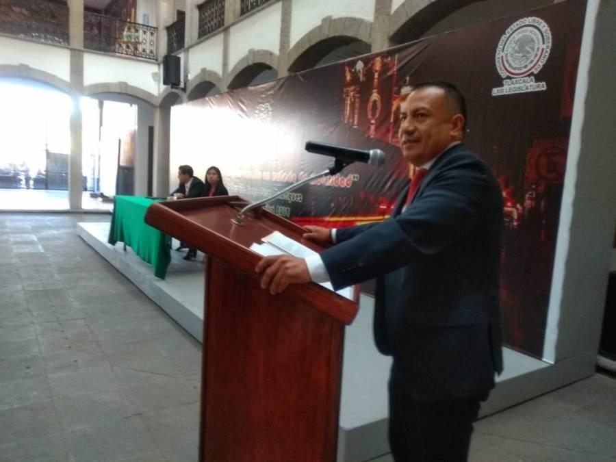 Controversia con la Ley de movilidad en Tlaxcala