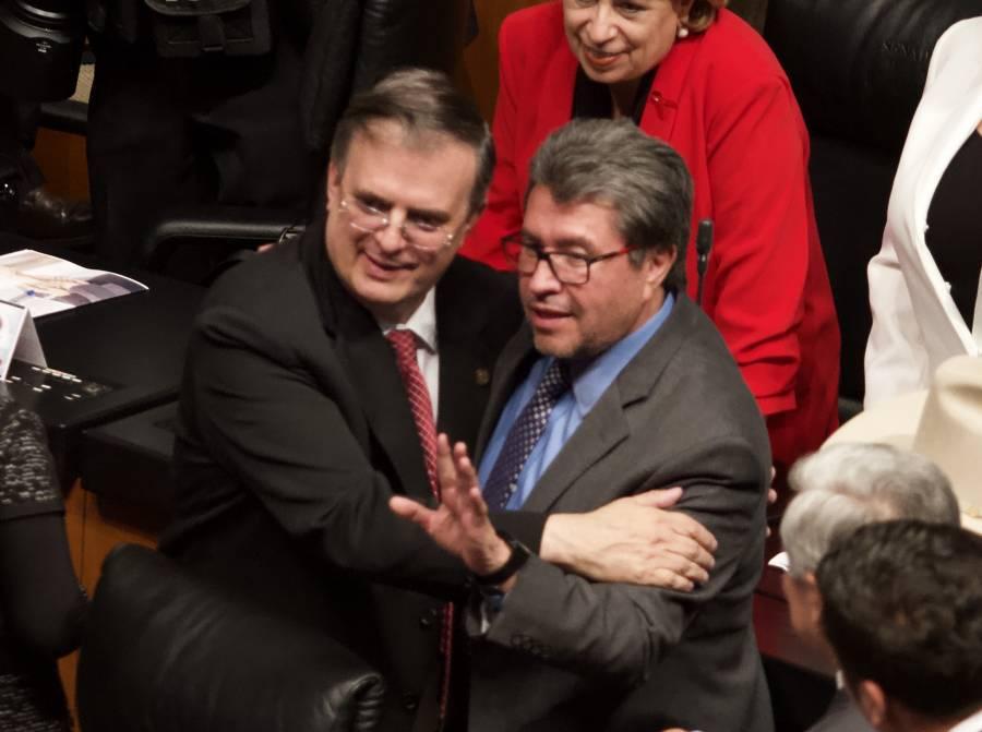 Senado pide no firmar el T-MEC ante posibles modificaciones