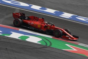 GP de México 2019, el mejor evento en la Fórmula 1