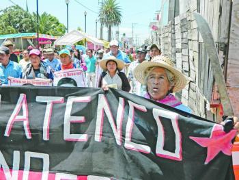 Pide SCJN que continúe la indagatoria por tortura en Atenco