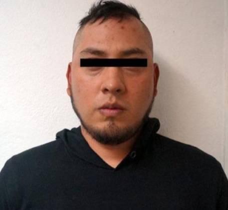 """Detienen al """"Monstruo de Toluca"""" presunto feminicida serial"""