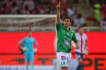 León anuncia la salida de José Juan Macías